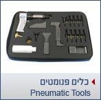 כלים פנומטיים